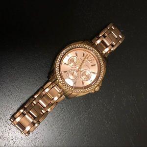 Michael Kors Accessories - Michael Kors Watch 5692